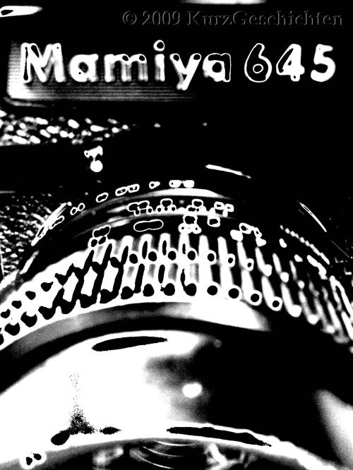 Mamiya M645J
